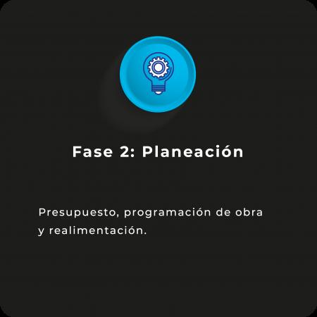 F2 planeacion