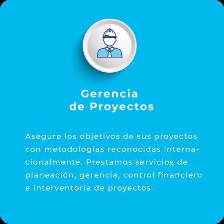 Gerencia de Proyectos Gertek Cotek Gercotek